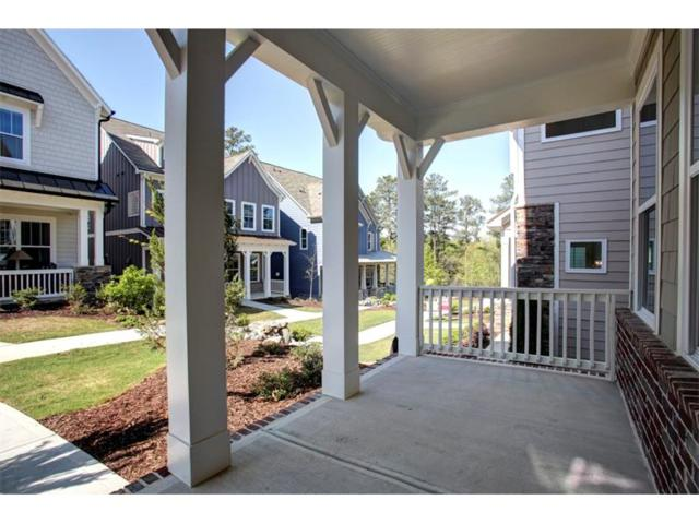 25 Hardpan Alley NW, Marietta, GA 30066 (MLS #5835945) :: North Atlanta Home Team