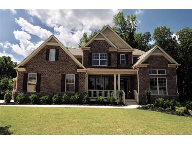 5375 Scenic Valley Drive, Cumming, GA 30040 (MLS #5836044) :: North Atlanta Home Team