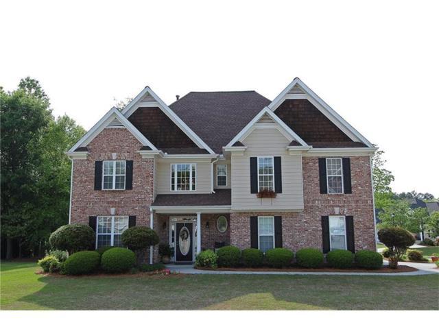 204 Graymist Path, Loganville, GA 30052 (MLS #5836294) :: North Atlanta Home Team