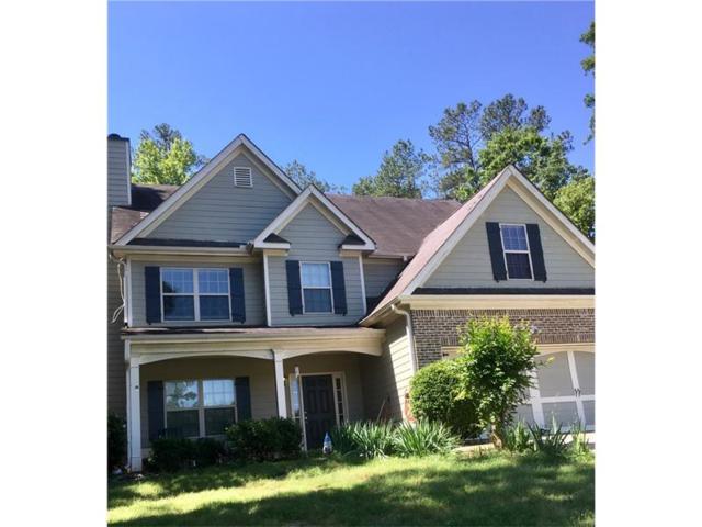 3843 Refinement Way, Douglasville, GA 30135 (MLS #5836381) :: North Atlanta Home Team