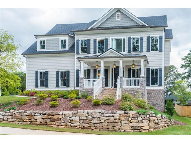 1561 Sophia Lane, Smyrna, GA 30082 (MLS #5836540) :: North Atlanta Home Team