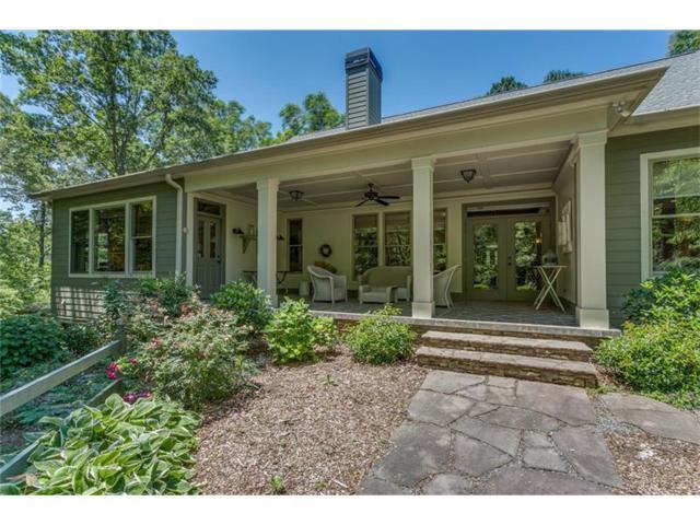 112 Grandview Road, Jasper, GA 30143 (MLS #5836613) :: North Atlanta Home Team