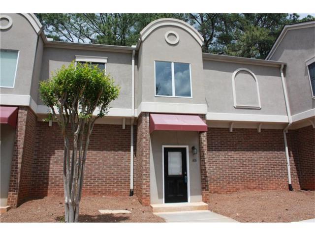 3301 Henderson Mill Road T2, Atlanta, GA 30341 (MLS #5836643) :: North Atlanta Home Team
