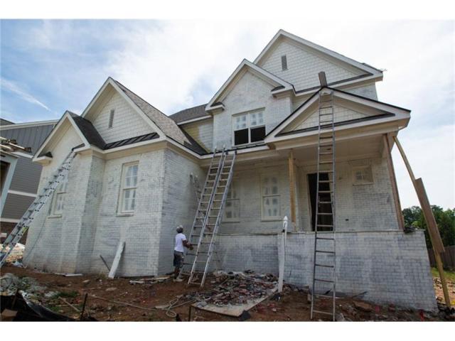 2866 Vireo Bend, Marietta, GA 30062 (MLS #5836879) :: North Atlanta Home Team