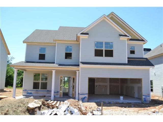 215 Brooks Village Drive, Pendergrass, GA 30567 (MLS #5836974) :: North Atlanta Home Team
