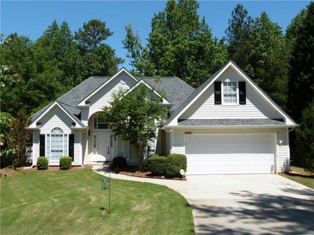 2950 Summit Lane, Monroe, GA 30655 (MLS #5836995) :: North Atlanta Home Team