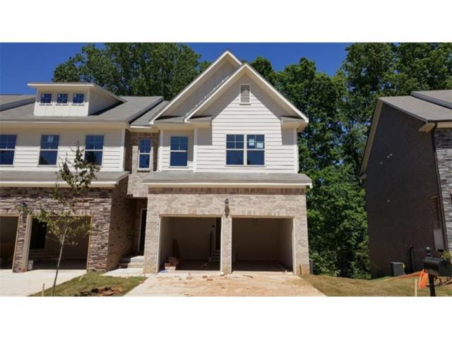 5570 Bright Cross Way #21, Suwanee, GA 30024 (MLS #5837017) :: North Atlanta Home Team