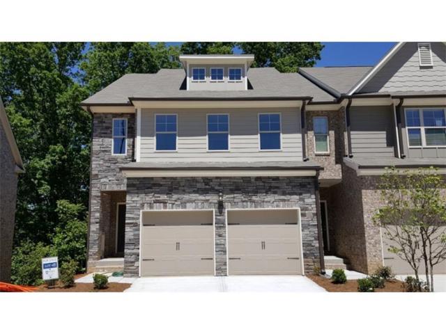5560 Bright Cross Way #22, Suwanee, GA 30024 (MLS #5837067) :: North Atlanta Home Team