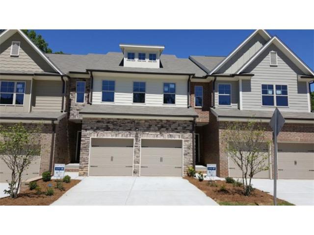 5520 Bright Cross Way #26, Suwanee, GA 30024 (MLS #5837084) :: North Atlanta Home Team