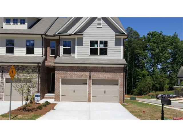 5510 Bright Cross Way #27, Suwanee, GA 30024 (MLS #5837086) :: North Atlanta Home Team