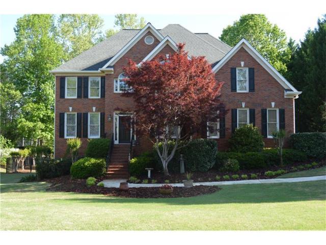 880 Crossfire Ridge NW, Marietta, GA 30064 (MLS #5837127) :: North Atlanta Home Team