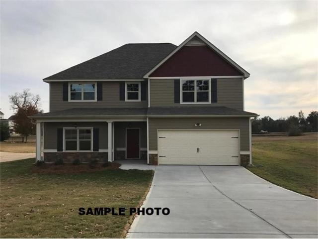 209 Candlewood Drive, Carrollton, GA 30117 (MLS #5837220) :: North Atlanta Home Team