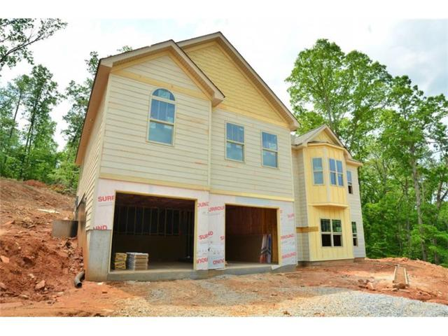 2635 The Canyons, Douglasville, GA 30135 (MLS #5837339) :: North Atlanta Home Team