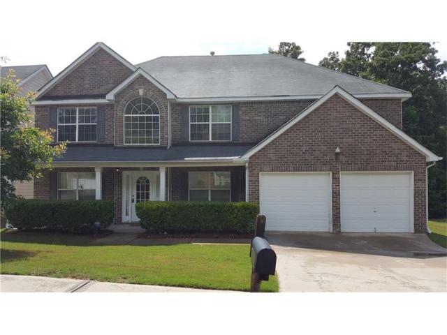 4169 Post Oak Grove, College Park, GA 30349 (MLS #5837362) :: North Atlanta Home Team