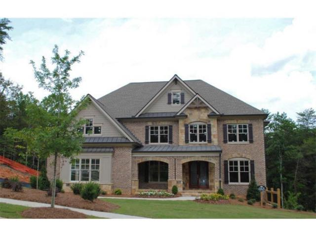 6734 Winding Canyon Road, Flowery Branch, GA 30542 (MLS #5837381) :: North Atlanta Home Team