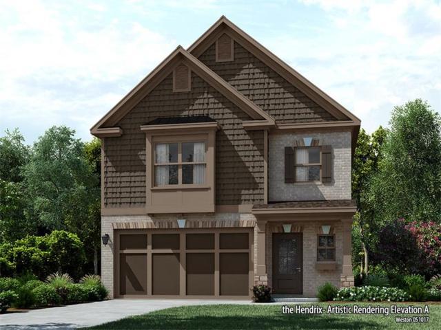 1904 Weston Lane, Tucker, GA 30084 (MLS #5837455) :: North Atlanta Home Team