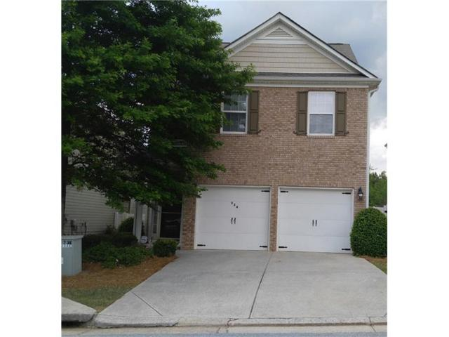 224 Highland Falls Boulevard, Hiram, GA 30141 (MLS #5837492) :: North Atlanta Home Team