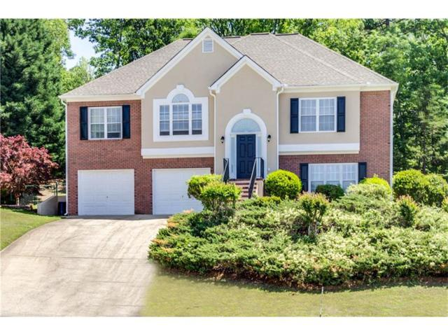 804 Soaring Circle, Marietta, GA 30062 (MLS #5837694) :: North Atlanta Home Team
