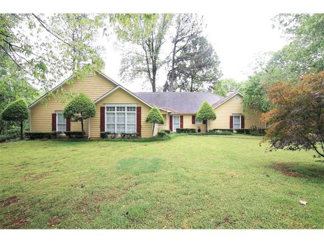 2435 Court Of Earl, Cumming, GA 30040 (MLS #5837738) :: North Atlanta Home Team
