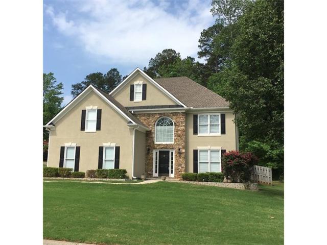 2515 Debidue Court NW, Acworth, GA 30101 (MLS #5837847) :: North Atlanta Home Team