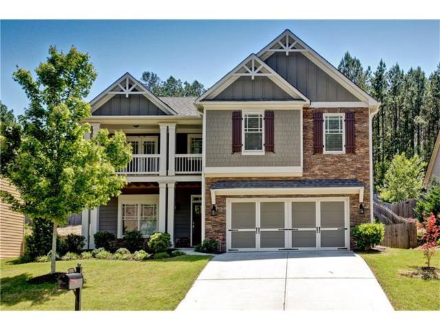 5209 Bowsprit Point, Acworth, GA 30101 (MLS #5837876) :: North Atlanta Home Team