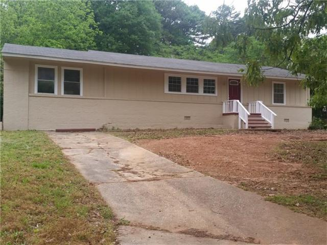 794 Casplan Street SW, Atlanta, GA 30310 (MLS #5837988) :: North Atlanta Home Team