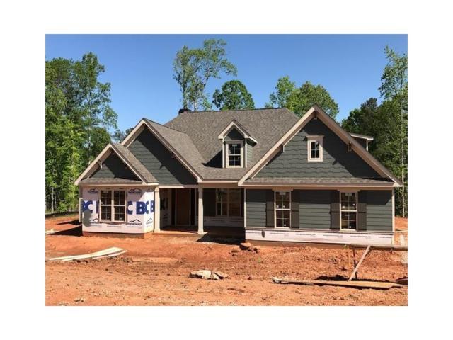 180 Discovery Lake Drive, Fayetteville, GA 30215 (MLS #5838027) :: North Atlanta Home Team