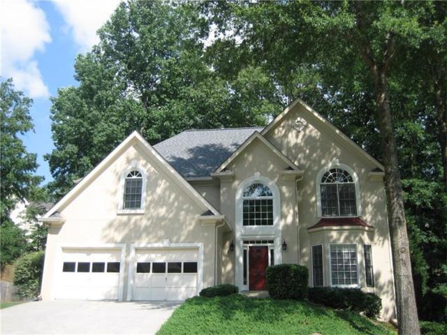 3752 Upland Drive, Marietta, GA 30066 (MLS #5838104) :: North Atlanta Home Team