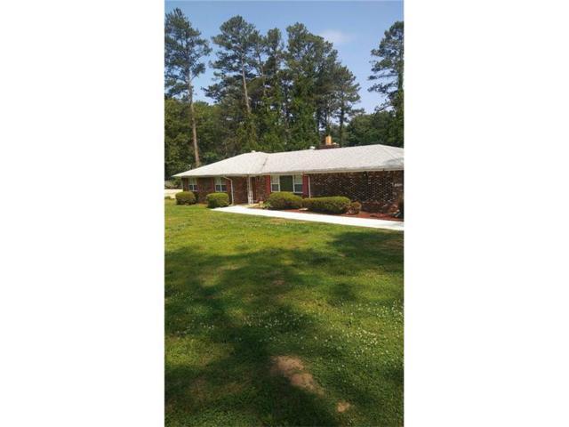 1660 Lamont Avenue, Conley, GA 30288 (MLS #5838122) :: North Atlanta Home Team