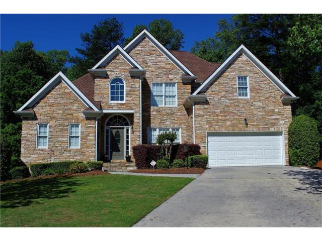 281 Graymist Path, Loganville, GA 30052 (MLS #5838123) :: North Atlanta Home Team