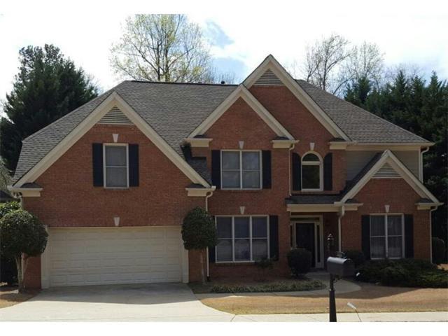2195 Turtle Creek Way, Lawrenceville, GA 30043 (MLS #5838222) :: North Atlanta Home Team