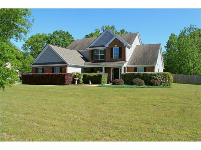 207 Poplar Ridge Drive, Monroe, GA 30655 (MLS #5838342) :: North Atlanta Home Team