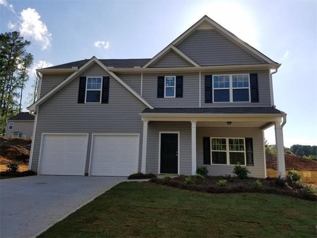 210 W Bridge Park, Dallas, GA 30157 (MLS #5838361) :: North Atlanta Home Team