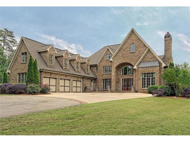 5237 Duncan Creek Road, Buford, GA 30519 (MLS #5838596) :: North Atlanta Home Team