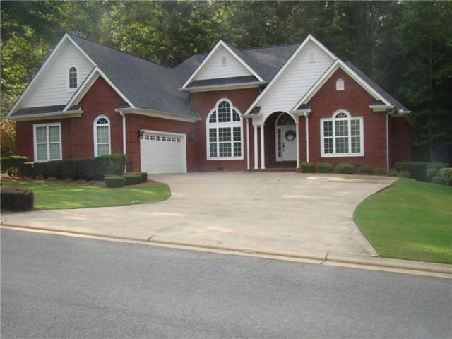 17 Nelson Boulevard NW, Rome, GA 30165 (MLS #5838756) :: Carr Real Estate Experts