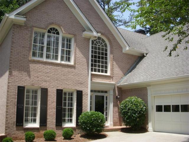 481 Hardage Farm Drive NW, Marietta, GA 30064 (MLS #5838836) :: North Atlanta Home Team