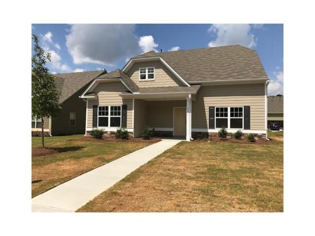 408 Blue Sky Circle, Acworth, GA 30102 (MLS #5838924) :: North Atlanta Home Team