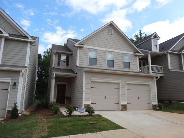 254 Oakview Drive #64, Canton, GA 30114 (MLS #5838926) :: North Atlanta Home Team