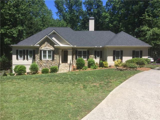 4210 Waterford Drive, Suwanee, GA 30024 (MLS #5838968) :: North Atlanta Home Team