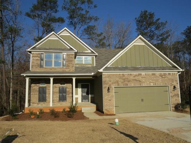 4340 S Braves Way, Douglasville, GA 30135 (MLS #5839050) :: RE/MAX Paramount Properties