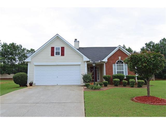 2481 Hampshire Cove, Conyers, GA 30013 (MLS #5839092) :: North Atlanta Home Team