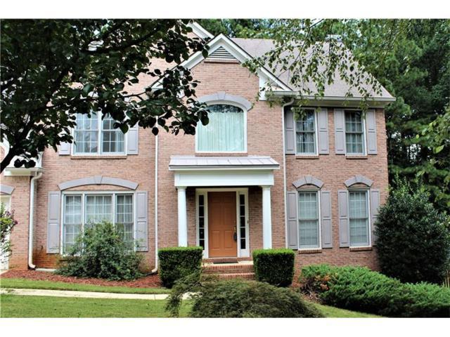 149 Hunters Crossing, Dallas, GA 30157 (MLS #5839139) :: North Atlanta Home Team