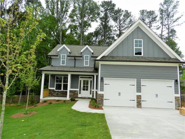 4909 Zachary Court, Acworth, GA 30101 (MLS #5839432) :: North Atlanta Home Team