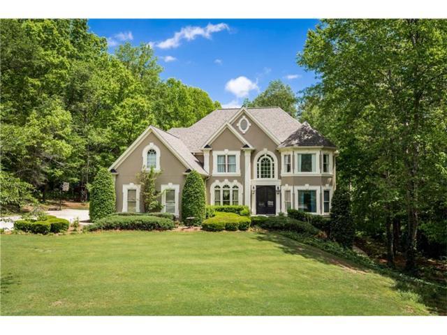 1406 Lull Water Court, Hoschton, GA 30548 (MLS #5839457) :: North Atlanta Home Team