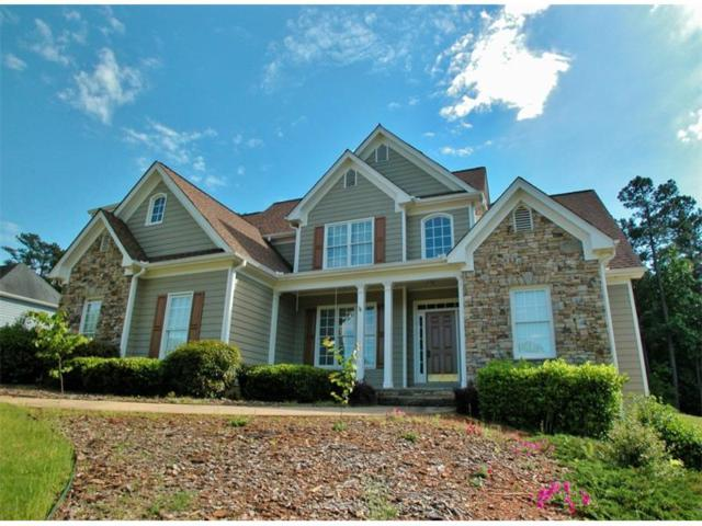 5205 Maplewood Lane, Gainesville, GA 30504 (MLS #5839469) :: North Atlanta Home Team