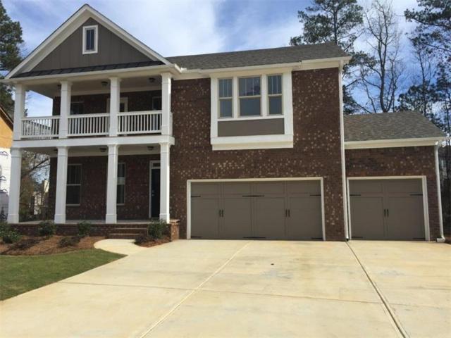 3491 Tiago Lake Cove, Lawrenceville, GA 30044 (MLS #5839532) :: North Atlanta Home Team