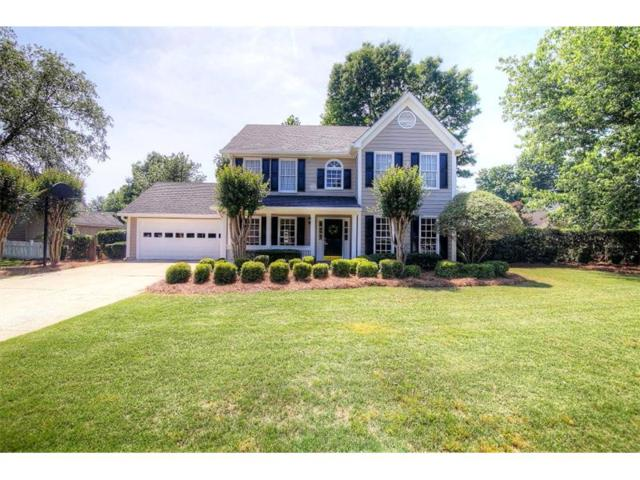 520 Grovsner Terrace, Johns Creek, GA 30005 (MLS #5839561) :: North Atlanta Home Team