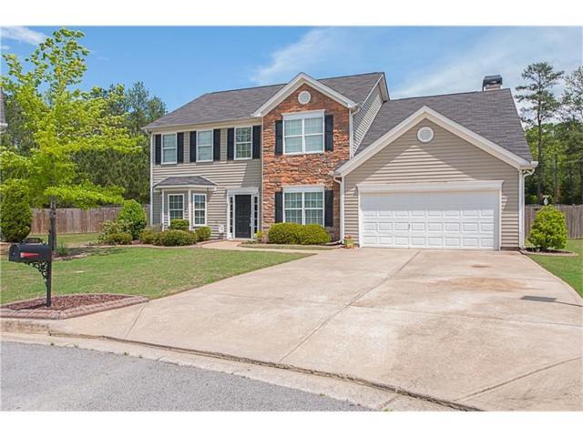 100 Huntleigh Shores Lane, Dallas, GA 30132 (MLS #5839573) :: North Atlanta Home Team