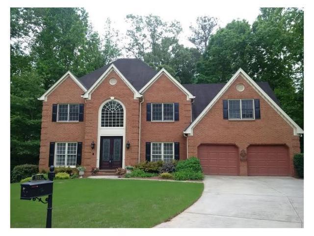 900 Asheton Court NE, Marietta, GA 30068 (MLS #5839602) :: North Atlanta Home Team