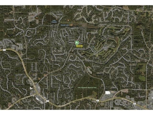 0 Sourwood Trail, Roswell, GA 30076 (MLS #5839877) :: Hollingsworth & Company Real Estate